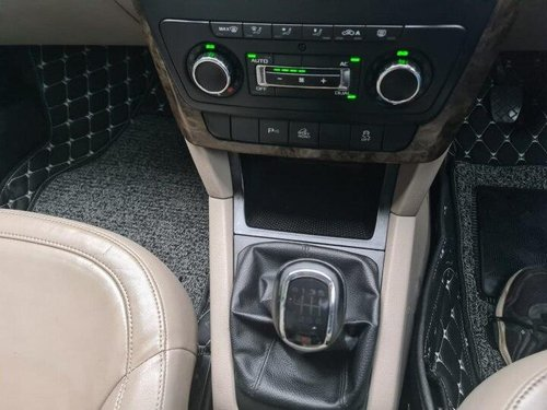 Skoda Yeti Elegance 4X4 2012 MT for sale in Ahmedabad-5