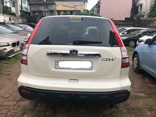 2008 Honda CR V 2.4L 4WD MT for sale in Kolkata