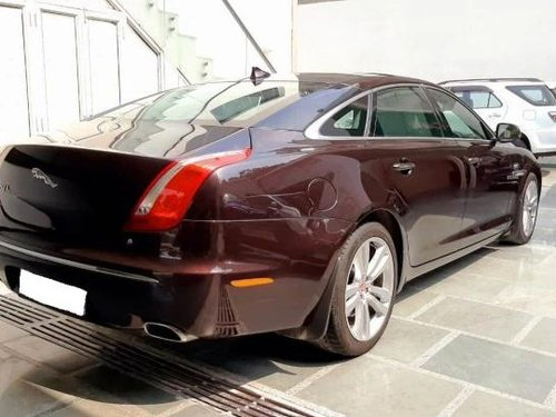 Used 2014 Jaguar XJ 3.0L Portfolio AT in New Delhi