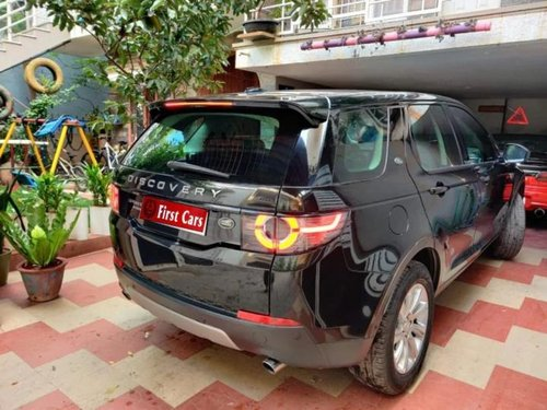 2015 Land Rover Discovery Sport TD4 HSE AT for sale in Bangalore