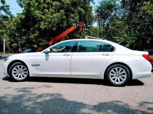 2011 BMW 7 Series 2007-2012 AT for sale in New Delhi