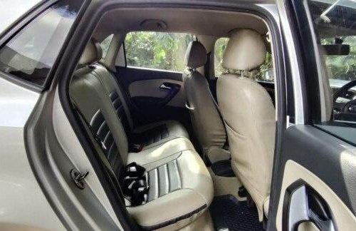 Volkswagen Polo Diesel Comfortline 1.2L 2012 MT for sale in Chennai