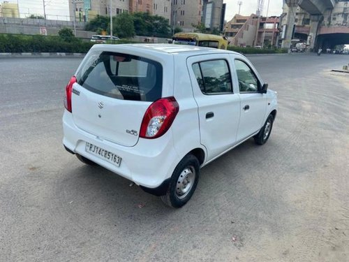Used Maruti Suzuki Alto 800 2012 MT for sale in Jaipur