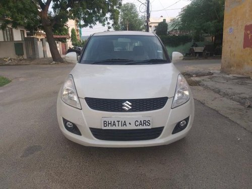 Used 2014 Maruti Suzuki Swift VDI MT for sale in Jaipur