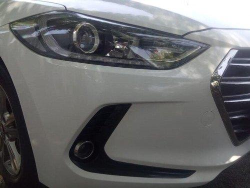 2017 Hyundai Elantra AT for sale in Ahmedabad