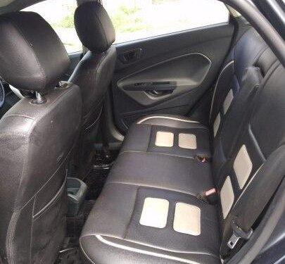 Used Ford Fiesta Diesel Titanium Plus 2011 MT in Ghaziabad