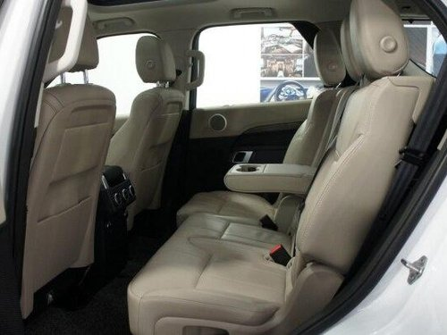 Used Land Rover Discovery HSE 3.0 Si6 2017 AT for sale in New Delhi
