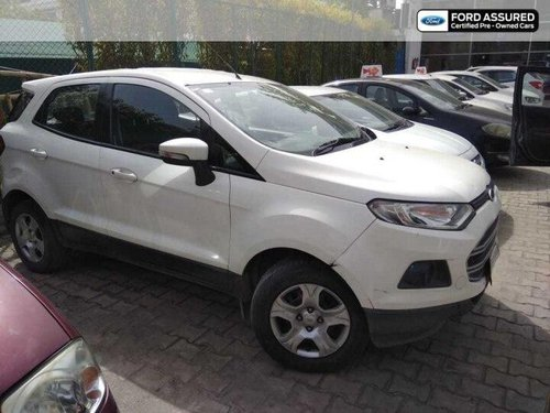 Used Ford EcoSport 2015 AT for sale in Ghaziabad