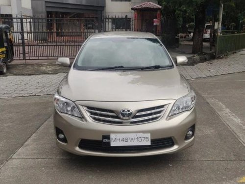 Used 2012 Toyota Corolla Altis AT for sale in Thane