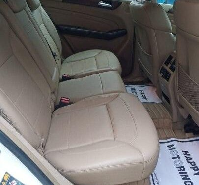 Mercedes Benz M Class ML 350 CDI 2015 AT for sale in Pune