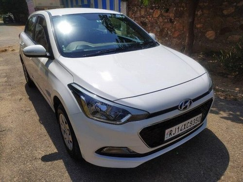 Used 2017 Hyundai i20 MT for sale in Jaipur -7