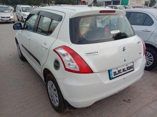 Used Maruti Suzuki Swift VXI 2016 MT for sale in Gurgaon