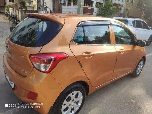 Used Hyundai Grand i10 1.2 Kappa Magna 2014 MT in Chennai