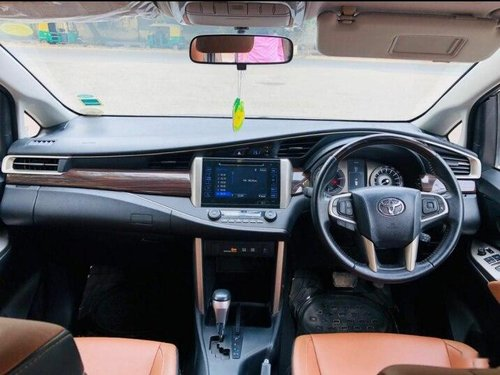 Used Toyota Innova Crysta 2016 AT for sale in New Delhi