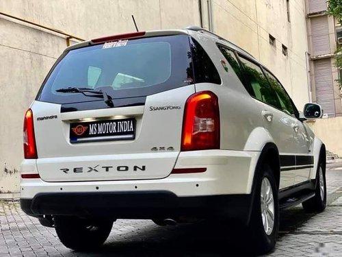 Used Mahindra Ssangyong Rexton 2017 AT for sale in Kolkata