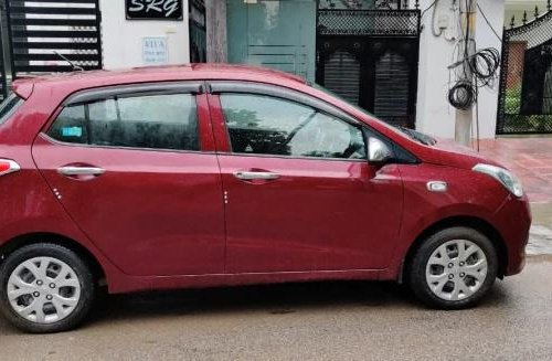 Hyundai i10 Magna 2015 MT for sale in Lucknow