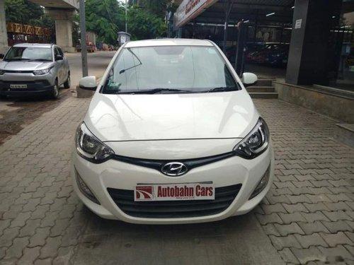Used Hyundai i20 2014 MT for sale in Bangalore