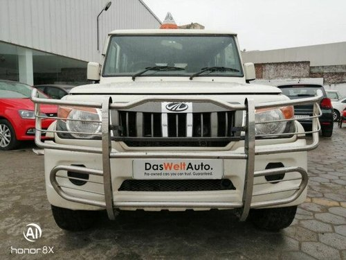 Used 2017 Mahindra Bolero MT for sale in Chennai