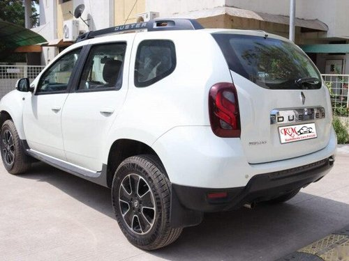 Used Renault Duster 2018 MT for sale in Ahmedabad