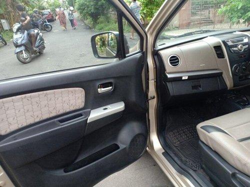 Used 2016 Maruti Suzuki Wagon R VXI MT for sale in Kolkata