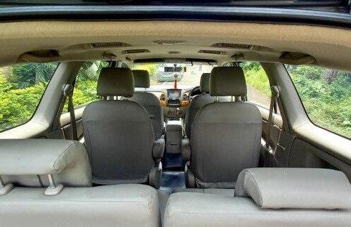 Used Toyota Innova 2010 MT for sale in Nashik
