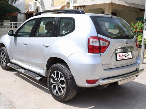 Used 2016 Nissan Terrano XL 110 PS MT for sale in Ahmedabad