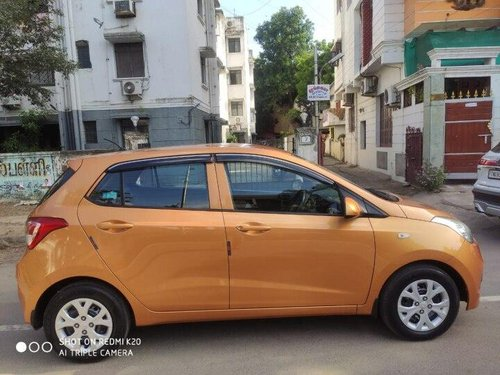 Used 2014 Hyundai Grand i10 MT for sale in Chennai
