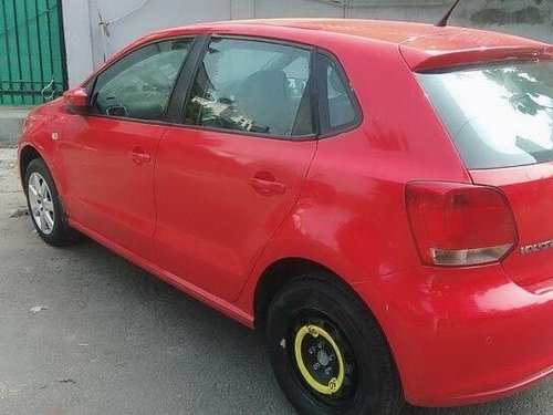 Used Volkswagen Polo 2012 MT for sale in Noida -1