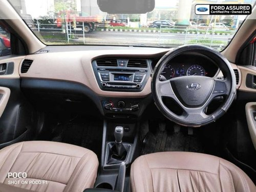 Used Hyundai i20 Magna 1.2 2017 MT for sale in Edapal
