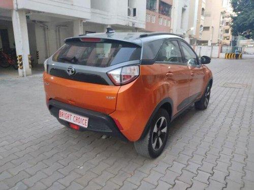 Used 2018 Tata Nexon KRAZ Plus AT for sale in Chennai