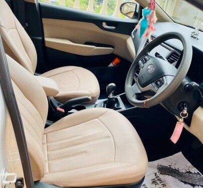 Used 2017 Hyundai Verna MT for sale in Mumbai