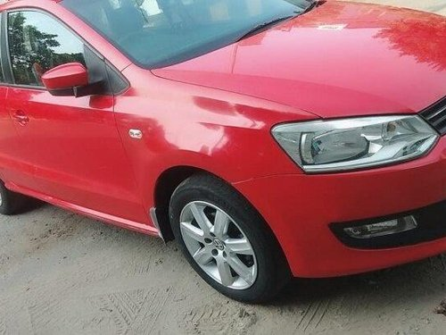 Used Volkswagen Polo 2012 MT for sale in Noida -9