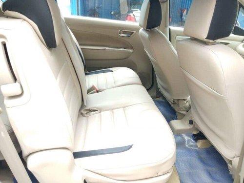 Used Maruti Suzuki Ertiga VXI CNG 2018 MT for sale in Pune