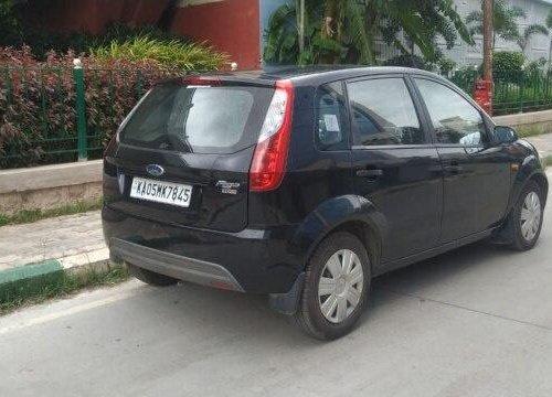 Used 2011 Ford Figo MT for sale in Bangalore