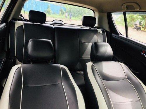 Used 2015 Maruti Suzuki Swift VDI MT for sale in Thane