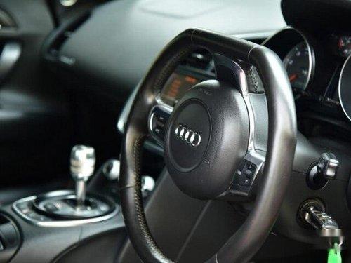 Used Audi R8 2012 AT for sale in Kolkata
