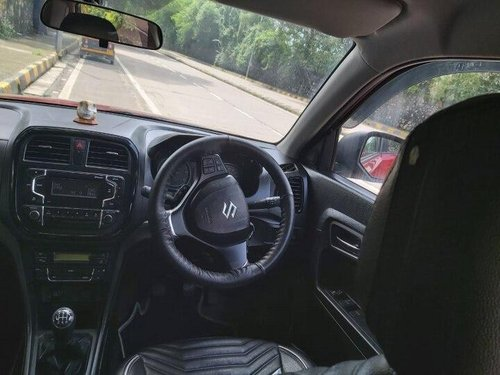 2019 Maruti Suzuki Vitara Brezza Zdi MT for sale in Mumbai