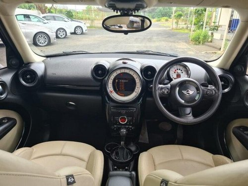 Used 2014 Mini Countryman D AT for sale in Ahmedabad