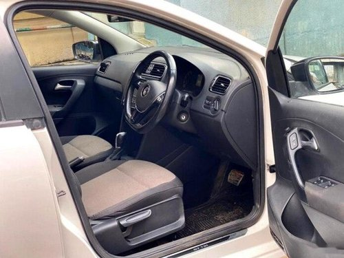 Used Volkswagen Polo GTI 2015 AT for sale in Mumbai