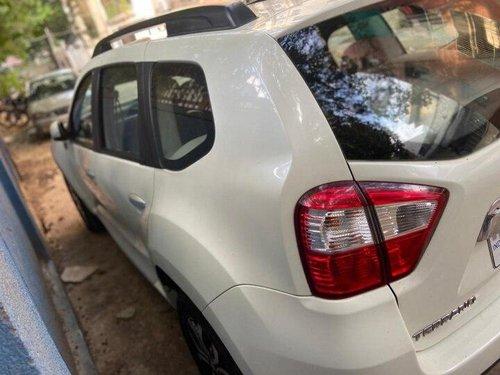 Used 2019 Nissan Terrano MT for sale in New Delhi