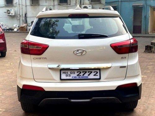 Used Hyundai Creta 1.6 CRDi SX Option 2015 MT in Mumbai