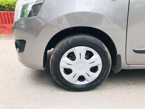 Maruti Suzuki Wagon R VXI 2017 AT for sale in New Delhi