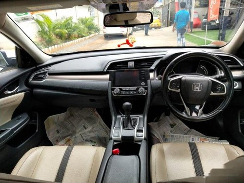 Used Honda Civic 2019 MT for sale in Bangalore -6