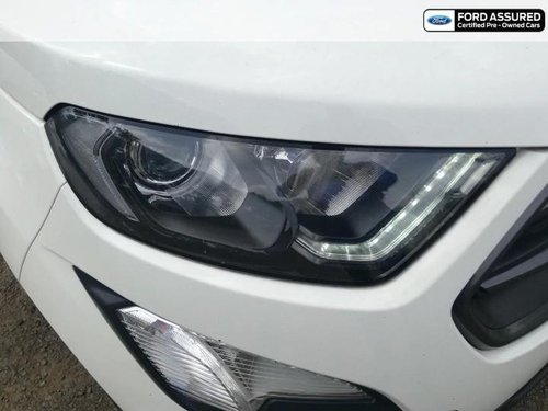 Used Ford EcoSport 2019 MT for sale in Aurangabad