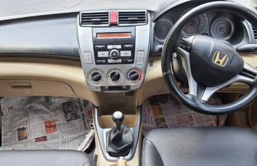 Used 2010 Honda City 1.5 S MT for sale in New Delhi
