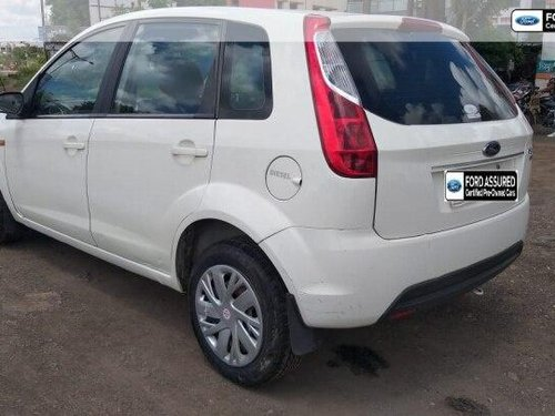 Used 2012 Ford Figo MT for sale in Aurangabad