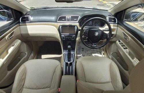 Used Maruti Suzuki Ciaz 2019 MT for sale in Bangalore