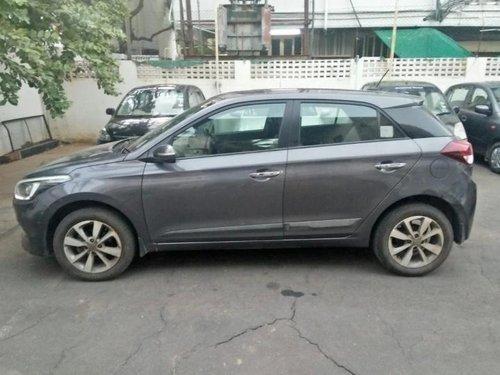 Hyundai Elite i20 Asta Option 1.2 2016 MT for sale in Chennai