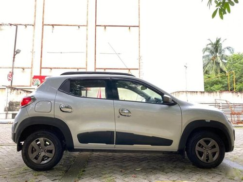 2018 Renault KWID 1.0 RXT AMT for sale in Kolkata