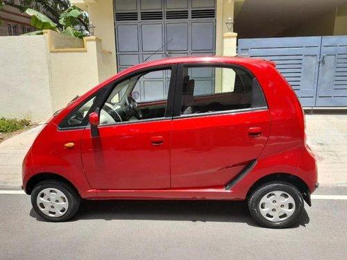 Used 2016 Tata Nano XTA AT for sale in Bangalore